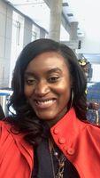 Ashley Helm, Manager at Hewlett Packard Enterprise