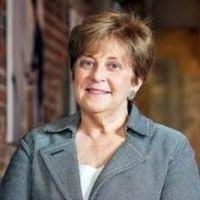 Maria Cino, VP Corporate Affairs, Americas