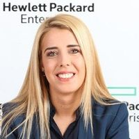 Kameliya Moncheva, Operations Manager, Shared Delivery Services, HPE Pointnext Operations & Enablement