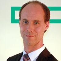 Till Stimberg, Director Hybrid IT Category for DACH & Russia at Hewlett Packard Enterprise