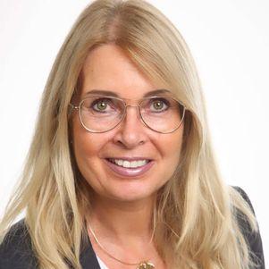 Eva Faenger, Inclusion & Diversity Manager DACH & Russia bei Hewlett Packard Enterprise