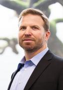 Chief Sustainability Officer at Hewlett Packard Enterprise