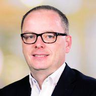Matthias Roese, Chief Technologist Manufacturing, Automotive und IoT bei Hewlett Packard Enterprise