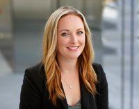 Jennifer Strickland, HPE Communications Manager