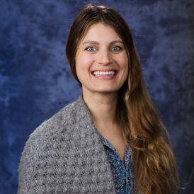 Julia Arnold,  Supplier Diversity Program Manager at Hewlett Packard Enterprise