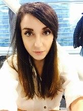 Ana Maria Tvichi, Pointnext GO Southern Europe Sub Region Manager at Hewlett Packard Enterprise