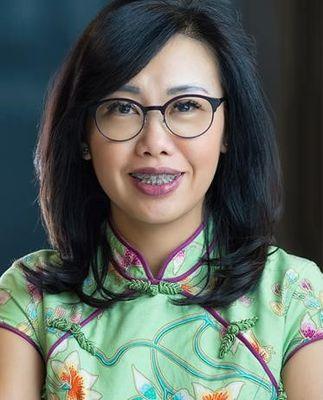 Imelda Setijadi , Country Manager Pointnext at Hewlett Packard Enterprise