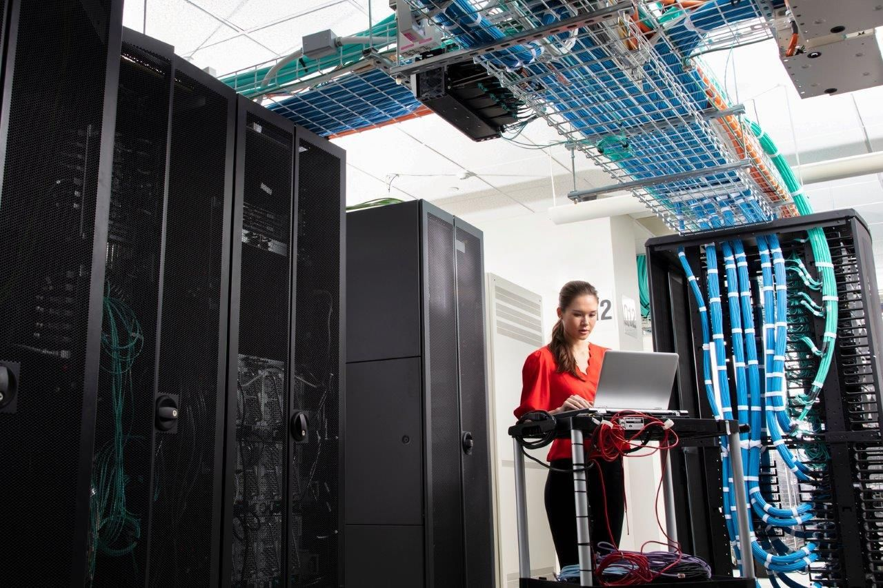 Two new HPE Hybrid IT certifications.