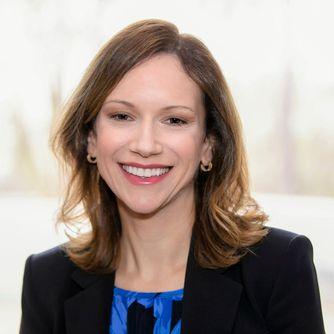 Alessandra Ginante, Chief Talent Officer at Hewlett Packard Enterprise