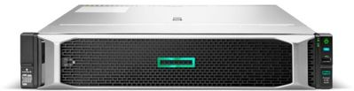 HPE ProLiant DL180 Gen10: The 2P/2U server with the right mix of compute and storage, especially for storage-driven workloads.