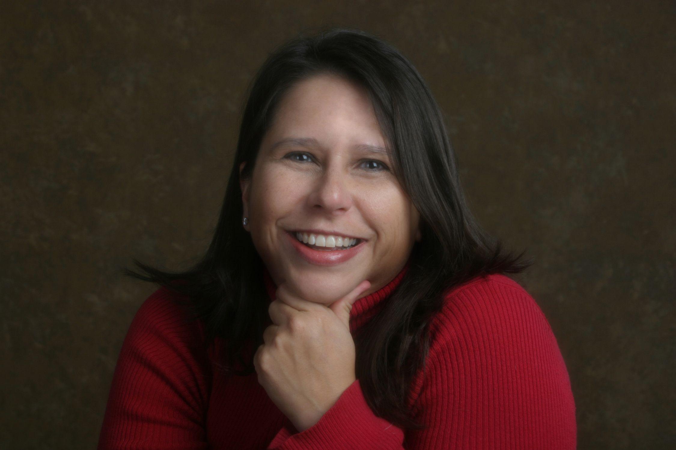 Janice Zdankus; HPE VP, HIT Total Customer Engagement and Qualitynowledge Management