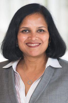 Rashmi Kumar, VP Global IT at HPE