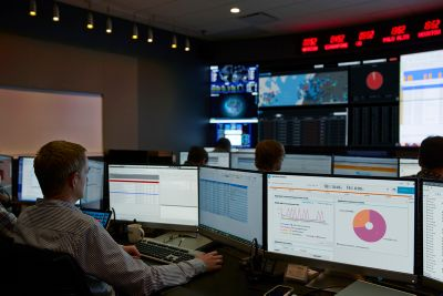 Network visibility is key for cyber security