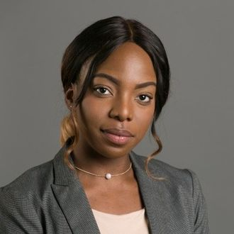 Chidinma Aham-Neze, Financial Analyst at Hewlett Packard Enterprise