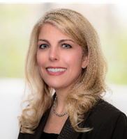 Chris Doherty, HPE's Global Women's Network Co-chair   Global IT, Senior Manager