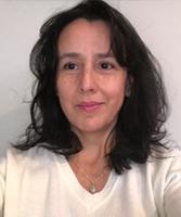 Liliana Suarez, Financial Services, Portfolio Manager for Latin America