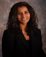 Anita Jagassar, Aruba WW Channel Operations Project Manager