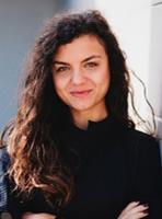 Elena Vassileva, Global Field Delivery, Remote Delivery Manager
