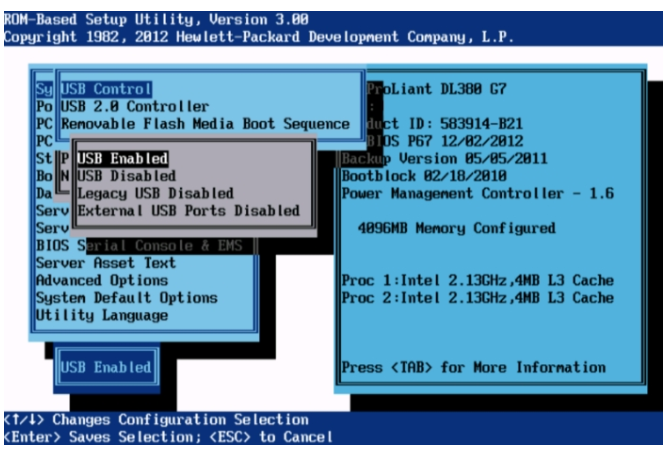 HP ProLiant Gen8 Server.PNG