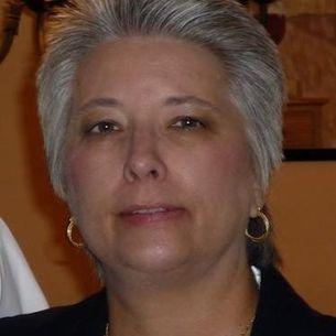 Gayle Parker, Sr Program Manager at Hewlett Packard Enterprise