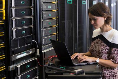 Online Expert Day June 2020- Servers, Storage, Networking & Software-Defined Infrastructure