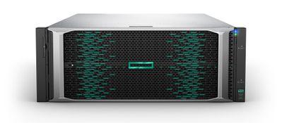 Umfassende Neuerungen bei Speicher-Plattformen HPE Primera und HPE Nimble Storage.