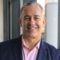 Keith White, Senior Vice President und General Manager für HPE GreenLake Cloud Services bei HPE.