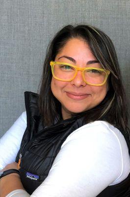 Sylvia Ruiz, University HR Program Manager at Aruba, a Hewlett Packard Enterprise company