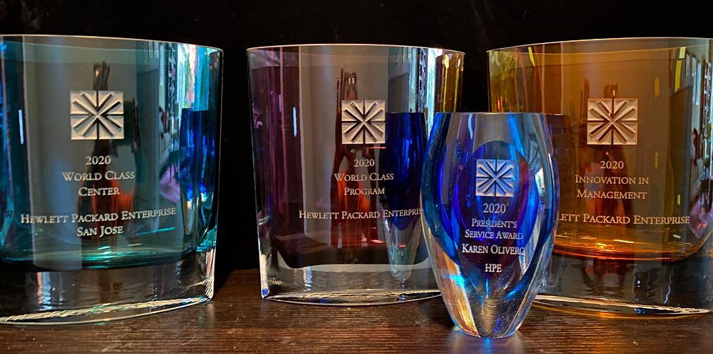 World Class Program Award 2020