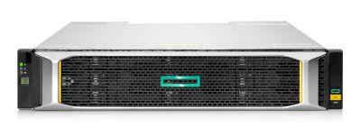Einstiegs-SAN-Speicher HPE MSA Gen6: mehr Leistung, höhere Verfügbarkeit, einfachere Bedienung und integriertes Cloud-Backup zum günstigen Preis.