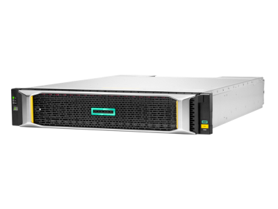 HPE MSA Gen6 Storage is flash-ready, and delivers affordable acceleration for Microsoft SQL Server and other workloads