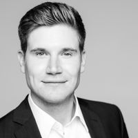 Florian Dörr, Leiter Edge Practice, HPE