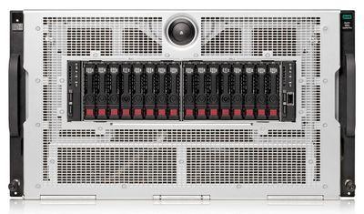 HPE Apollo 6500 Gen10 Plus Server