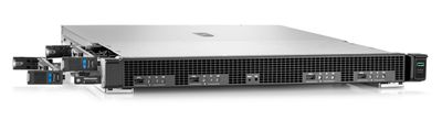 HPE Edgeline Converged EL4000 Edge System