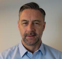 Phil Mottram, General Manager der HPE Communications Technology Group
