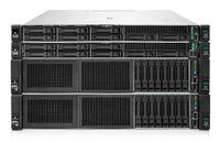 HPE ProLiant Server mit AMD-EPYC-Prozessor der dritten Generation