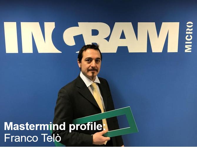 Franco Telo