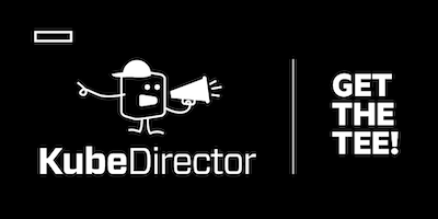 KubeDirector tshirt.png