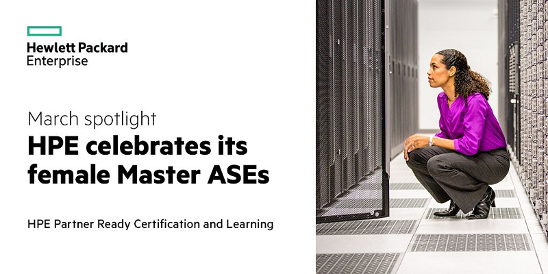 HPE Master ASEs