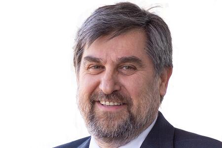 Dejan Milojicic, Hewlett Packard Labs