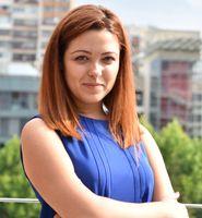 Vanya Toseva, Global Business Process Expert at Hewlett Packard Enterprise