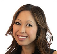 HPE's Deanna Kwong