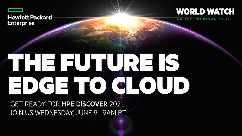 HPE World Watch Series