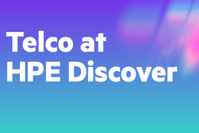 #HPEDiscover