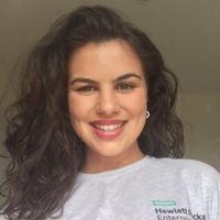Olivia Hall | Charity & Volunteering Lead