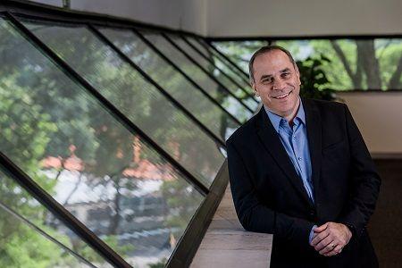 Ricardo Emmerich, Diretor HPE Brasil