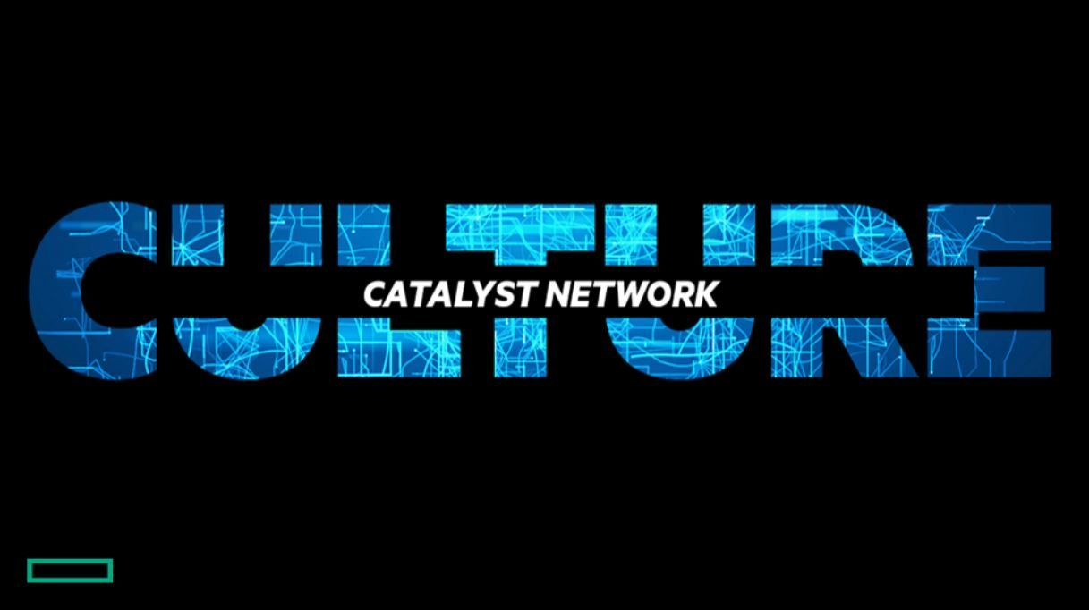 Culture Catalyst NetWorkロゴ