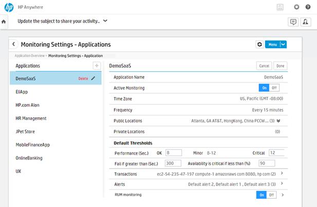 RUM Monitoring in settings.png