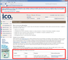 ICO. Privacy Notice