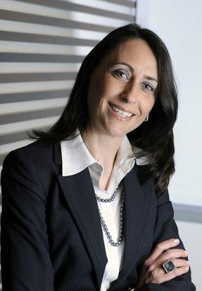 Cristina Palmaka, President, SAP Brazil and former HP executive.